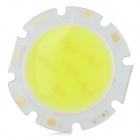 JRLED 3W 300lm 6-COB LED Froid Blanc Source de lumière modules