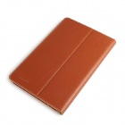 Protective PU Leather  Case for Teclast P11HD - Brown