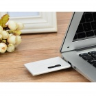 Ourspop K-10 USB 2.0 Flash Drive - prateado White (32GB)