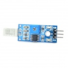 HR202 Humidity Sensor Module - Blue (3.3~5V)