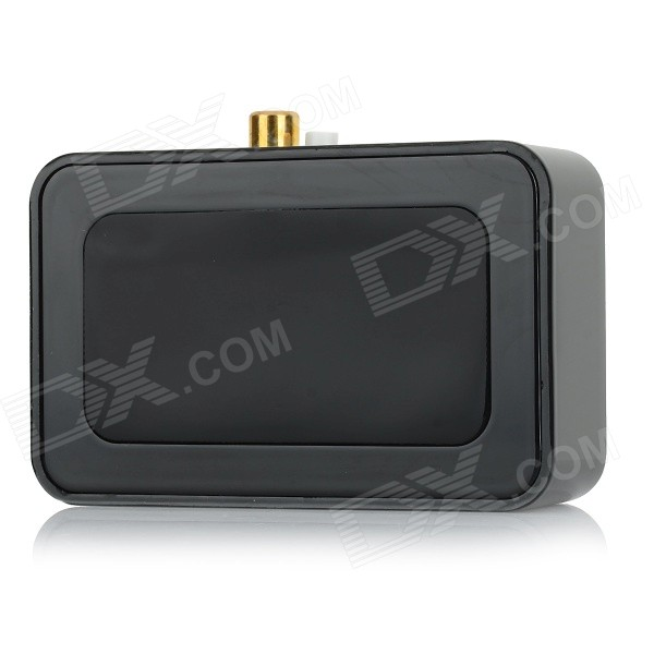 TS-BTDF01 Bluetooth V2.1 Digital Transmitter w/ Optical, Coaxial