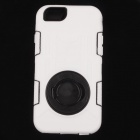 Shockproof Water Resistant Dust-proof Protective Plastic Back Case Cover Case for IPHONE 6 4.7""