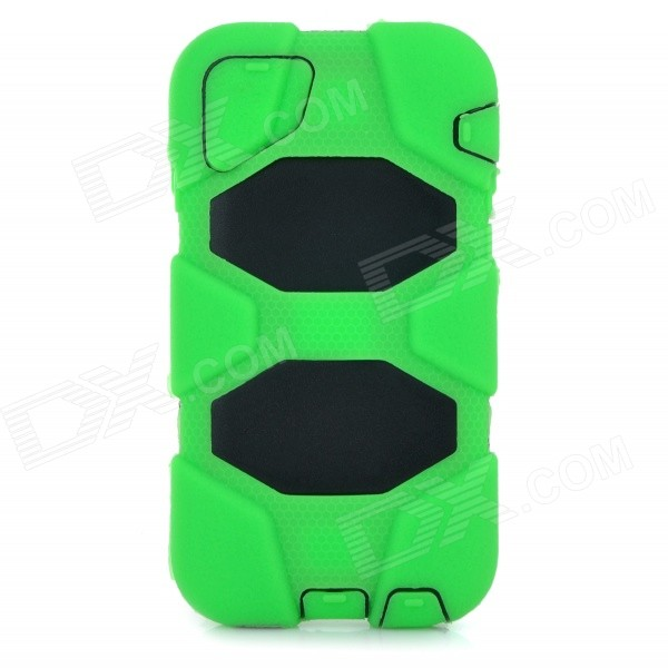 Protective Silicone + PC Back Case Armor for IPHONE 6 4.7