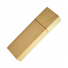 H & G.01 Madera USB Flash Drive Shell - Maple (8GB)