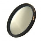 NISI 52mm PRO MC C-PL Multi-layer Coating Circular Polarizer Lens Filter - Black