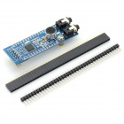 Waveshare LD3320 Board (B) Voice Recognition Controlling / Playing Module + 40-Pin Pin Header - Blue