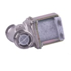 "ZnDiy-BRY DC 12V G1/2"" N/C Brass Inlet Solenoid Valve w/ Water-proof Case for Water Control"
