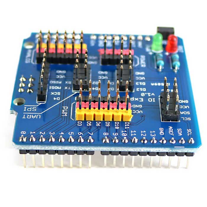 What is arduino uno smd