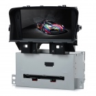 "KD-7047 7"" Android Dual-Core 3G Car DVD Player w/ 1GB RAM / 8GB Flash / GPS / Wi-Fi / BT for Cruze"