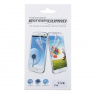 Protective PET Clear Screen Guard Film for Asus ZenFone 6 - Transparent