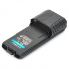 7.4V 3800mAh Li-ion Battery for BAOFENG BF-UV 5R / 5RA / 5RB / 5RE - Black