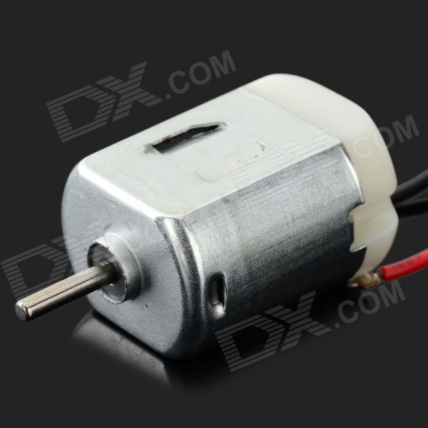 Diy Accessories Motor Gear Reduction Gearbox Set For R C
