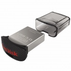 SanDisk 32GB CZ43 Ultra Fit Series USB 3.0 Flash Drive (SDCZ43-032G-G46)