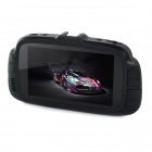 "SP738 3.5"" TFT LCD HD 1080P Ambarella 5.0 MP CMOS 170 'Wide-Angle IR Night Vision Car DVR Camcorder"