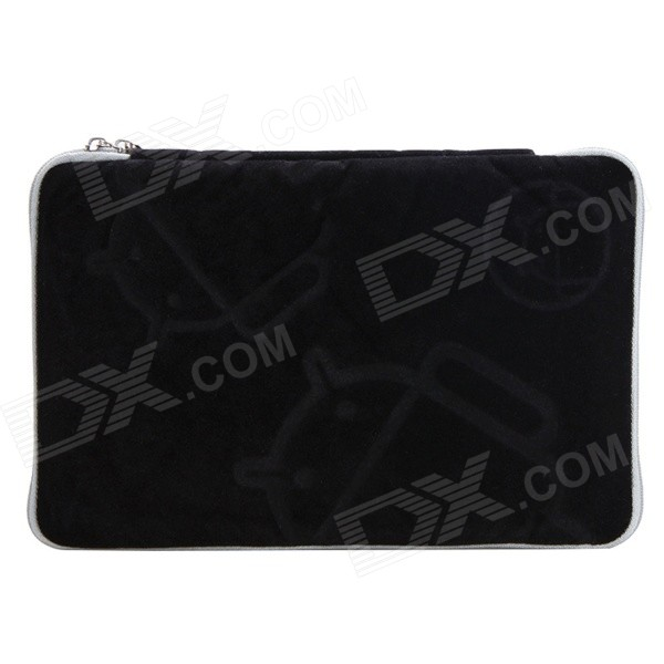 this buy velvet cover case for tablet pc pad 5, 7, 8, 10 inches great form