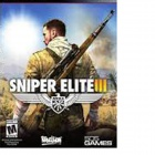 Genuine Sniper Elite 3 -Playstation 4 Game