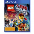 Genuine The LEGO Movie Videogame -PS4 Game
