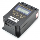 "1.9 ""LCD Micro-Computer Electric Power Timer Time Switch Controller con reloj (AC 110V)"