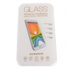 Explosion-proof Tempered Glass Screen Protector for LG L70 - Transparent