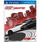 Genuine Need for Speed Most Wanted -PS Vita Game