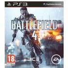 Genuine Battlefield 4 - Playstation 3 Game