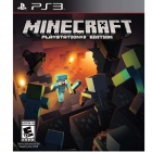 Genuine Minecraft Playstation 3 Edition - PlayStation 3 Game