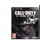 Genuine Call of Duty: Ghosts -Playstation 3 Game