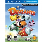 Genuine Little Deviants - PS Vita Game