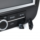 "KD-8009 8 ""Android Dual-Core 3G Car DVD-speler w / 1GB RAM / 8GB Flash / GPS / Wi-Fi voor VW Touareg"