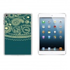 Ultra-thin Totem Pattern Protective Plastic Back Case for IPAD MINI 1 / 3 / RETINA IPAD MINI
