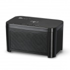 CKY BC03F Portable Wireless Bluetooth Speaker w/ Hands-free Calls for Cellphone / Tablet PC - Black