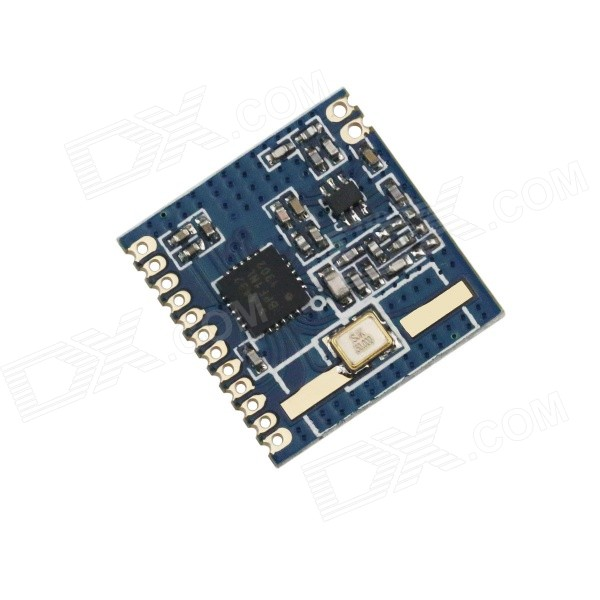 DRF4432F20 433MHz RF Wireless Transceiver Module