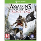 Genuine Assassin's Creed IV Black Flag - Xbox One Hot Game