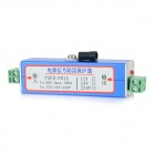 FSPD-P01A Power Signal Thunder Surge Protector Lightning Arrester - Blue