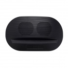 CKY BC145 Mini Wireless Bluetooth V3.0 Speaker Dock Station for Cellphones / Tablet PCs - Black