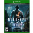 Genuine Murdered Soul Suspect -Xbox One Hot Game