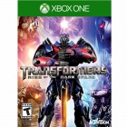 Genuine Transformers: Rise of the Dark Spark - Xbox One Hot Game