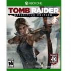 Genuine Tomb Raider: Definitive Edition -Xbox One Hot Game