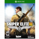 Genuine Sniper Elite 3 -Xbox One Hot Game