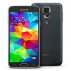 SAMSUNG GALAXY S5 G900F Black Unlocked - International Version