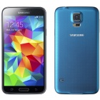 SAMSUNG GALAXY S5 G900F 16GB Blue Unlocked- International Version