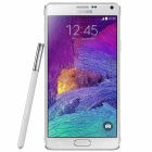 SAMSUNG Galaxy Note 4 32G N910A Unlocked White N910A