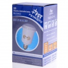FUSHITONG E27 AC Slaver Flash SD45S 30GN Photo Studio Light Slave Flash Bulb - White