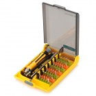 Precision Screw Drivers Toolkit for Electronics DIY (45PCS Set)