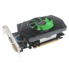 XQM GT220 1GB 128Bit Game Graphics Card w/ CRT+ DVI + HDMI