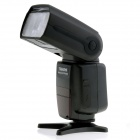TRIOPO TR-982II C E-TTL Master/Slave High Speed Sync 1/8000s Flash Speedlite for Canon DSLR Camera