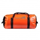 Acecamp 2465 Outdoor Sports Waterproof Bag Handbag - Orange (90L)