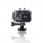 Evoplus Mirage Waterproof 1080P 1.5