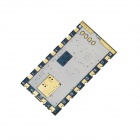 DRA818V VHF Band Wireless Voice Transceiver Module -Blue+Silver+Yellow
