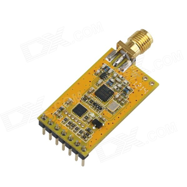 DRF4432S Wireless Sensor Data Receiver Module for Arduino все цены